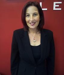 Vivienne Pigden, estate agent