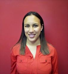 Sasha-Lee Engle , estate agent