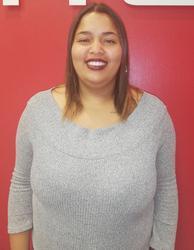 Micayla Adonis, estate agent