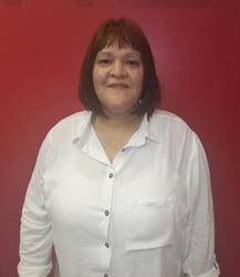 Priscilla  Van Harten, estate agent