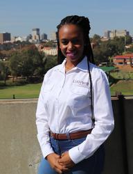 Asiphe  Mkheme, estate agent