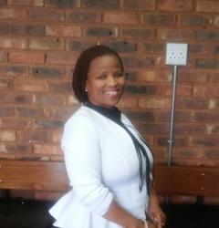 Monica  Lefa, estate agent
