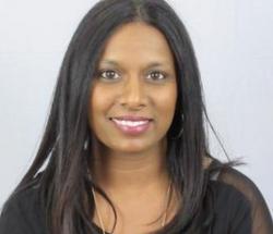 Desiree Pather, estate agent