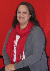 Lynette Phillips, estate agent