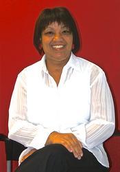Moira Stemmet, estate agent