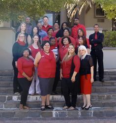 Chorus Cape Town, estate agent