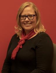 Kerry-Lea Dreyer, estate agent