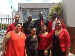 Chorus Johannesburg, estate agent