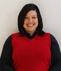 Grazelle Jaftha, estate agent