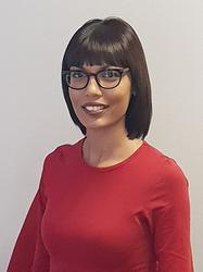 Maroefah Behardien, estate agent