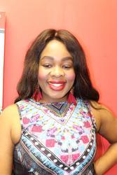 Winnie  Shamuh, estate agent