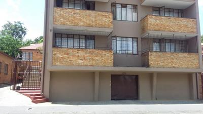 Property For Rent in Jeppestown, Johannesburg